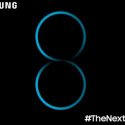 Смартфону Samsung Galaxy S8 приписывают стереодинамики производства Harman