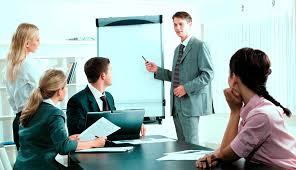 услуги по оптимизации бизнес процессов