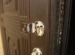 двери стальные москва