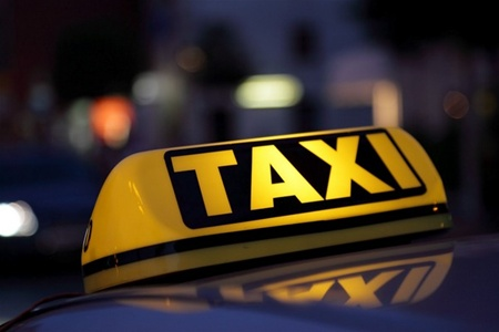 такси аэропорт