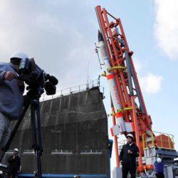 Запущенная Японией ракета со попутчиком упала в море » Новости со всего мира,Интересные новости,Интересные факты,Новости России сегодня,.
