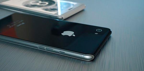 Смартфон iPhone 8 (айфон 8) получит стеклянный корпус