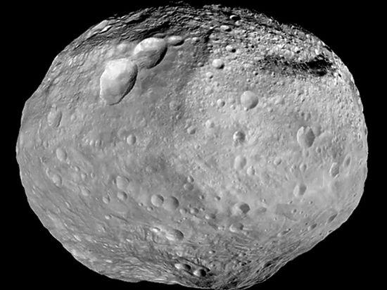 Послезавтра москвичи смогут увидеть астероид Веста невооруженным взглядом