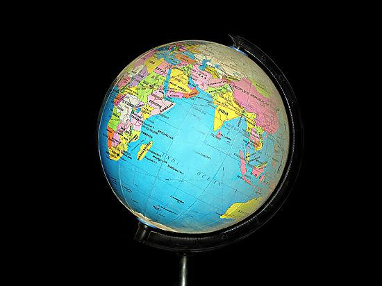 Развеян миф о переломном моменте в истории жизни на Земле