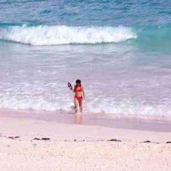 Топ-10 прекрасных розовых пляжей в мире » Новости со всего мира,Интересные новости,Интересные факты,Новости России сегодня,.
