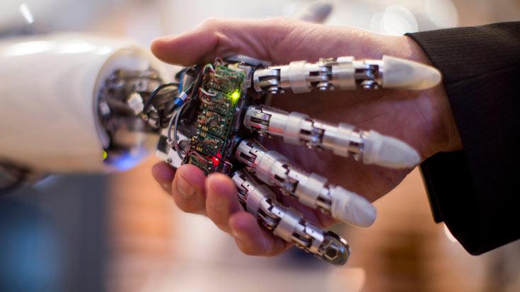 Apple приписывают желание присоединиться к Amazon, Google, Facebook, IBM и Microsoft в создании искусственного интеллекта