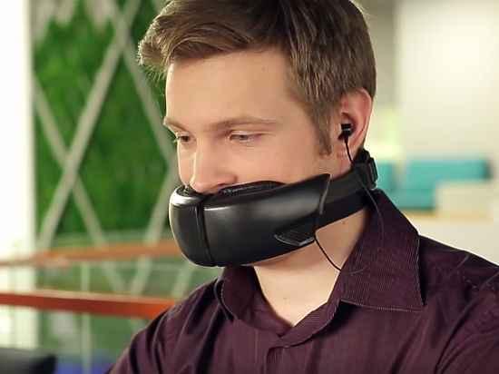 Ученые придумали, чем заткнуть рот надоедливым болтунам