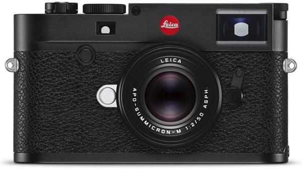 Дальномерная полнокадровая камера Leica M10 оценена в $6595