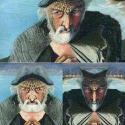 Скрытые детали на известных картинах » Новости со всего мира,Интересные новости,Интересные факты,Новости России сегодня,.