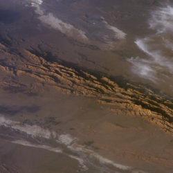 В пустыне Деште-Лут обнаружены инопланетные камни — ровесники Солнечной системы