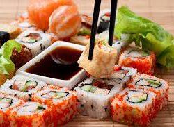 Заказать суши на дом Подольск