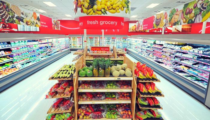 Как открыть свой продуктовый магазин?