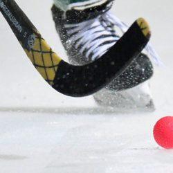 Детский хоккей
