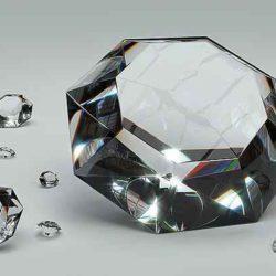 Под Архангельском нашли самый крупный в Европе алмаз