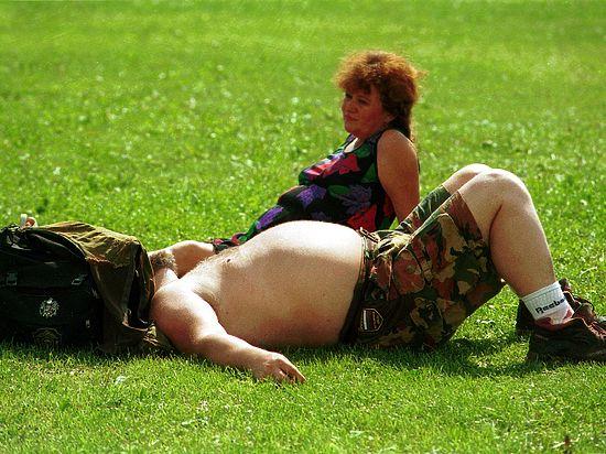 Японские ученые назвали недосып причиной ожирения