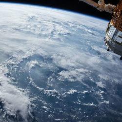 С сегодняшнего вечера в небе над Москвой будет видна МКС
