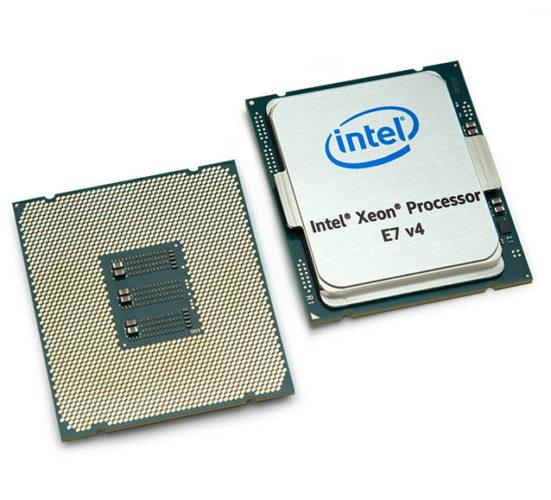 Цена процессора Intel Xeon Processor E7-8894 v4 больше, чем номер его модели