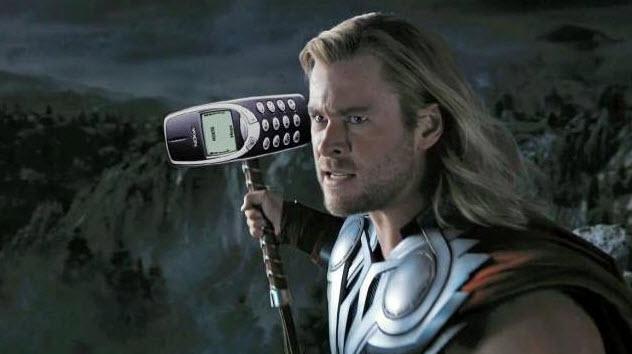 Nokia 3310 — обновленная легенда может появиться в Индии уже в мае 2017