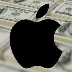 Доход Apple в минувшем квартале оказался рекордным, но прибыль уменьшилась