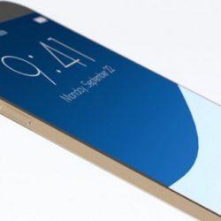 Поставки компонентов для смартфонов Apple iPhone следующего поколения начнутся раньше, чем обычно