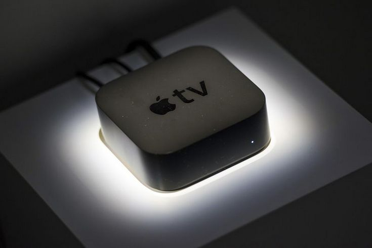 В текущем году Apple выпустит приставку Apple TV, которая наконец-то получит поддержку видео 4K