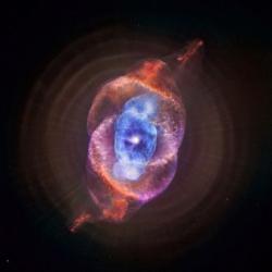 NASA анонсировало пресс-конференцию, на которой раскроет тайну далекой планеты