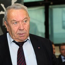 Владимира Фортова назвали первым кандидатом на выборы президента РАН