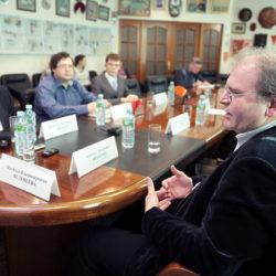 Российская наука на пороге 300-летия скатилась до уровня Ирана
