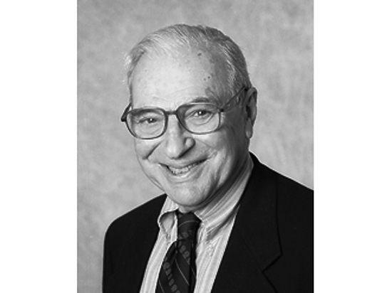 Скончался самый молодой лауреат Нобелевской премии по экономике
