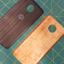 Модуль Ultimate Moto Z Mod для смартфонов Moto Z наделяет устройство поддержкой технологии беспроводной зарядки