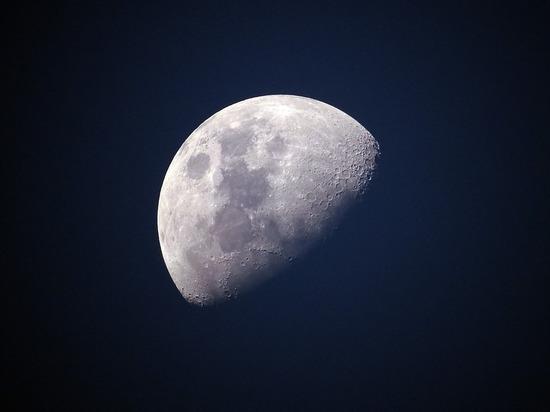NASA обнаружило на орбите Луны зонд, потерянный семь лет назад