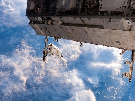 На МКС появится «самое холодное место во Вселенной»