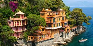 Недвижимость на лигурии италия