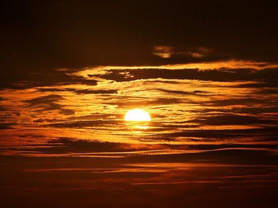 Российские ученые анонсировали технологию эффективной доставки солнечной энергии на Землю
