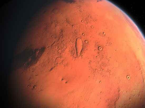 Ученый рассказал, чем чревата колонизация Марса людьми