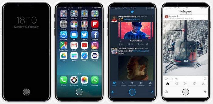 Юбилейный смартфон Apple может выйти под названием iPhone Edition позже, чем  ожидалось изначально