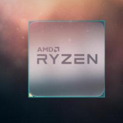 Начались продажи процессоров AMD Ryzen 7