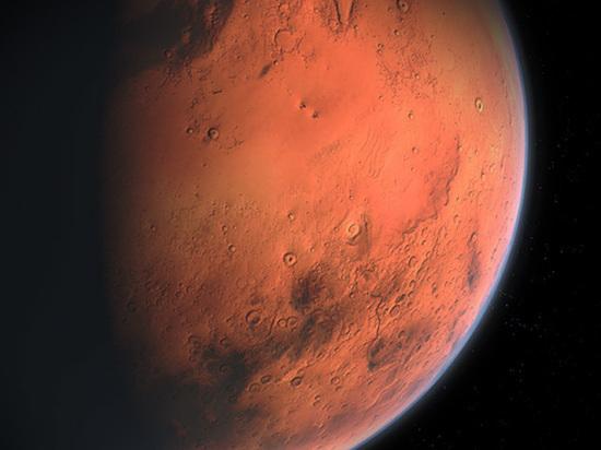 Астрофизик предложил смелый план превращения Марса во вторую Землю