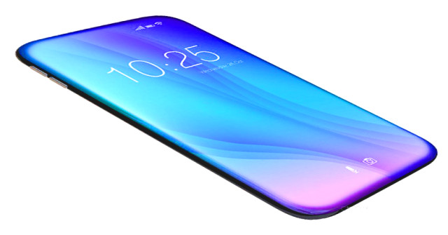 Глава Huawei обещает полностью безрамочный смартфон
