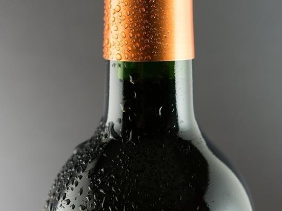 Американские физики придумали бутылку вина идеальной формы