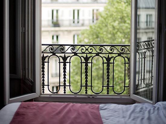 Открытое на ночь окно помогает избежать ожирения и диабета
