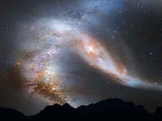 Загадочные пятна на Церере объяснили воздействием газовых гигантов