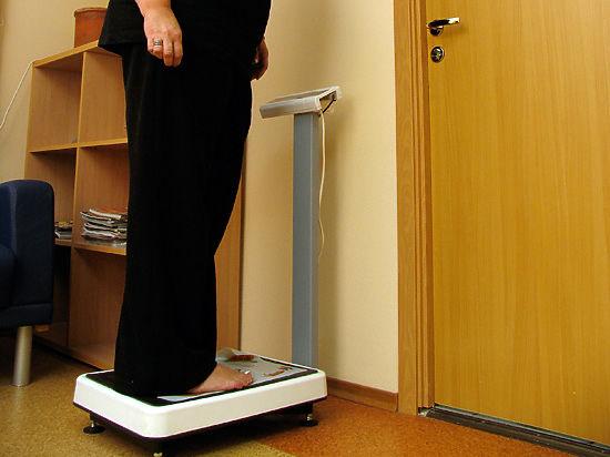 СМИ: исследователи выяснили, как стресс мужа влияет на вес жены