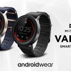 Умные часы Misfit Vapor всё-таки будут работать под управлением Android Wear 2.0