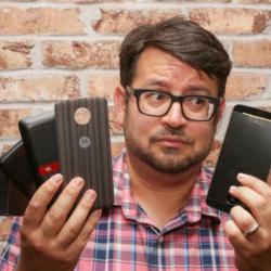 Lenovo вернётся к использованию бренда Motorola на рынке смартфонов, а в Китае даже откажется от собственного
