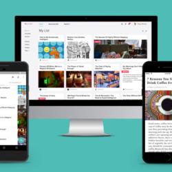 Mozilla Corporation приобрела разработчиков сервиса Pocket