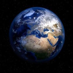 Изучая минералы, геологи выяснили, что на Земле началась «эпоха человека»