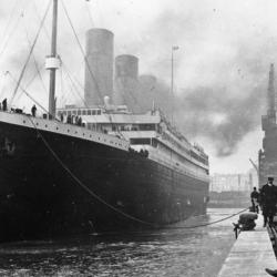 Трупы с «Титаника» «сортировали» по цене билетов