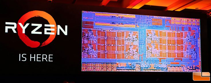 Все процессоры AMD Ryzen 5 пока основаны на полноценном восьмиядерном кристалле, что оставляет надежду на возможность разблокировки