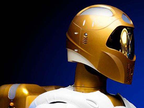 Россия запустит в космос робота Федора в 2021 году